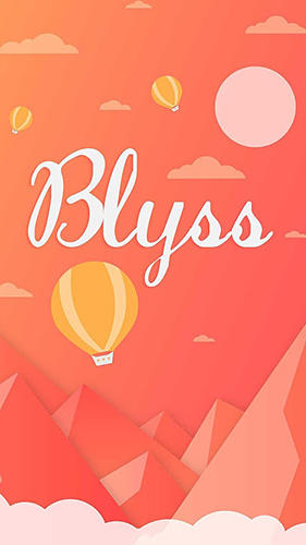 Blyss Screenshot