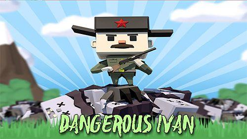logo Gefährlicher Ivan