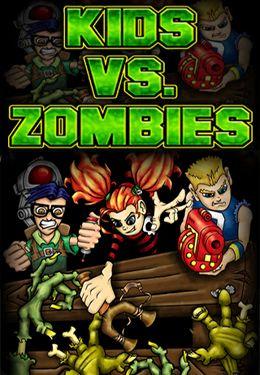 logo Kinder gegen Zombie