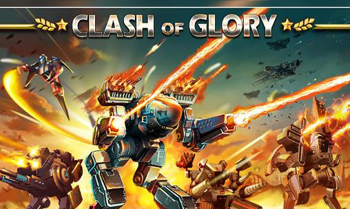 Clash of glory icône