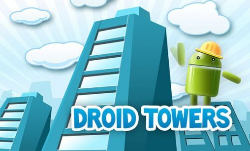 Droid towers icono