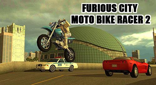 Furious city moto bike racer 2 Screenshot