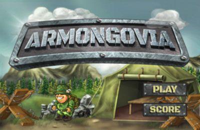 logo Armongovia