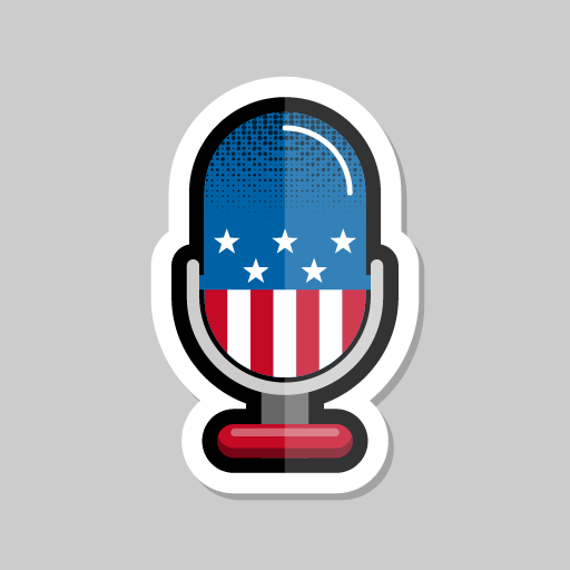 Hey! Mr. President - 2020 Election Simulator icône