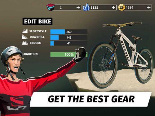 Bike: Unchained为iPhone
