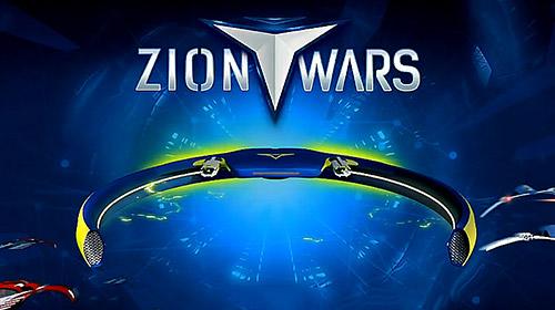 Zion warscapturas de pantalla