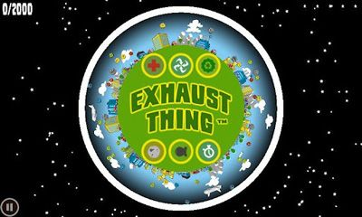 Exhaust Thing скриншот 2