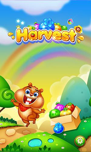 Farm harvest 2 Screenshot