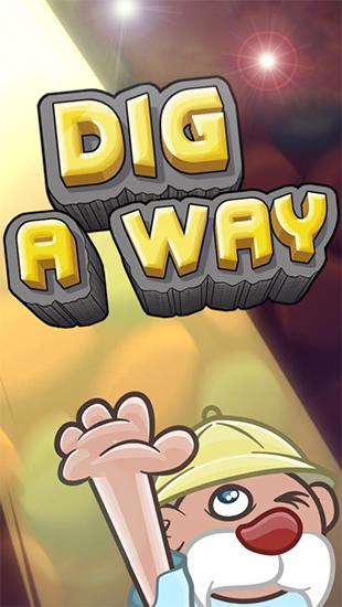 Dig a way icono