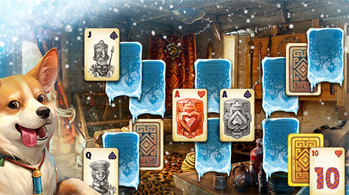 Solitaire: Treasure of time para Android