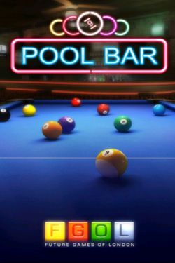 Pool Bar HD screenshots