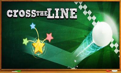 Cross The Line Symbol