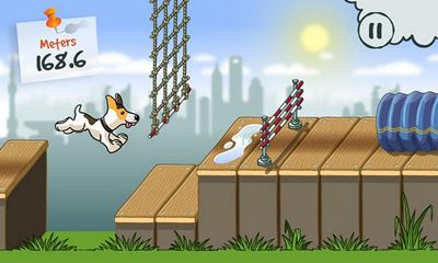 Agility City for Android