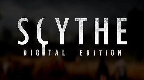 Scythe Symbol