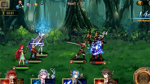 Tales of Erin pour Android