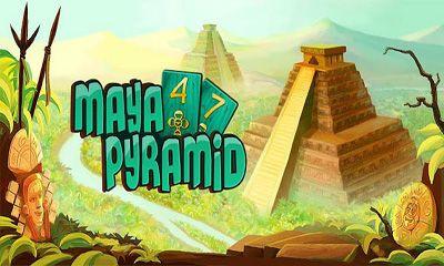 Иконка Maya Pyramid