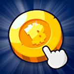 Bitcoin time: Clicker icono