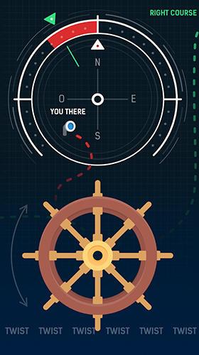 Flood: Deep underwater crafting adventure Screenshot