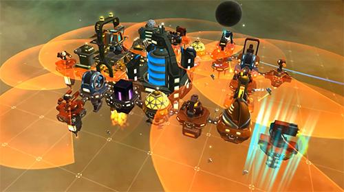 Deep space banana скриншот 4