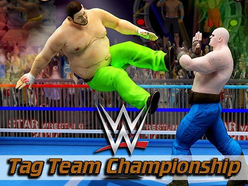 World tag team wrestling revolution championship Screenshot
