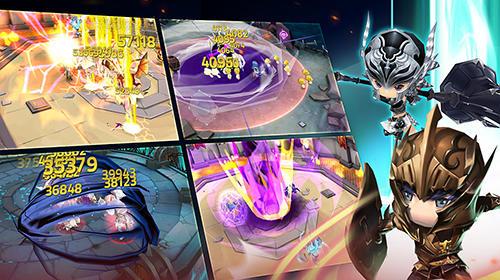 Onlinespiele Hero x hero für das Smartphone