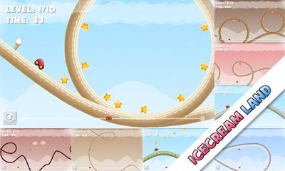 Candy Racer Screenshot