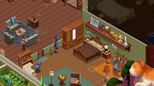 Housescapes pour Android