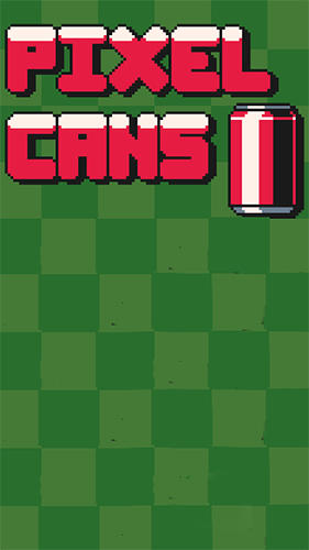 Pixel cans Screenshot