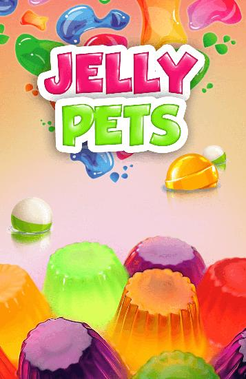 Jelly pets Screenshot