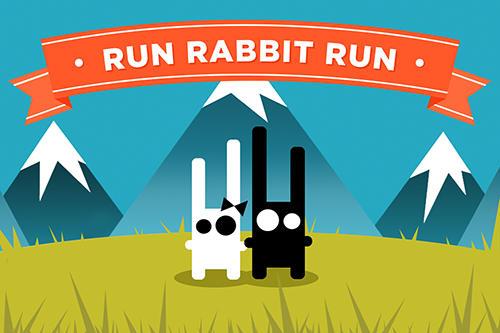 Run rabbit run: Platformer screenshot 1