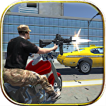 Grand action simulator: New York car gang іконка