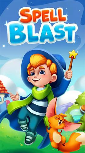 Spell blast: Magic journey Screenshot