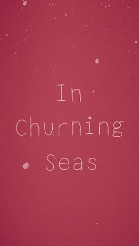 logo Im Aufgewühlten Meer