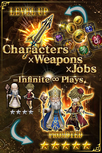King's knight for Android