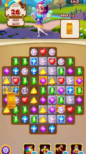 Diamond ultimate quest for Android