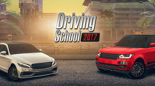 Driving school 2017 screenshot 1