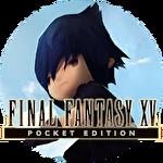 Final fantasy 15: Pocket editionіконка