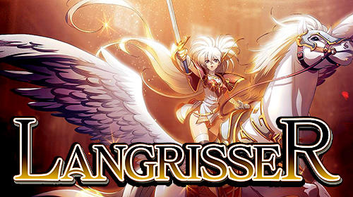 Screenshot Langrisser auf dem iPhone
