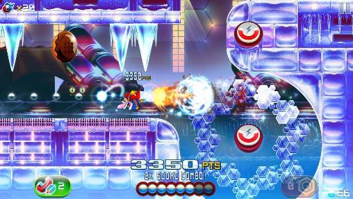 Major magnet: Arcade für Android