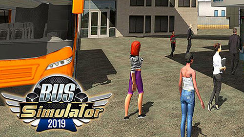 Bus simulator 2019 capturas de pantalla