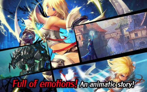 Kritika: Chaos unleashed pour Android