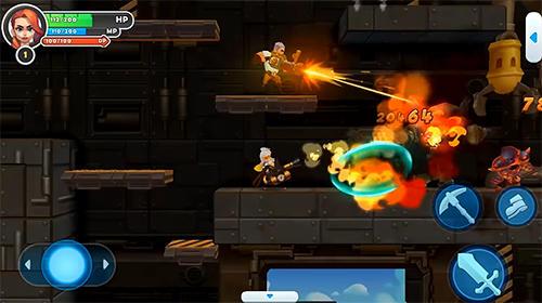 Craft legend Screenshot