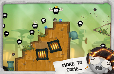 Arcade-Spiele: Lade Welt der Kieselsteine auf dein Handy herunter