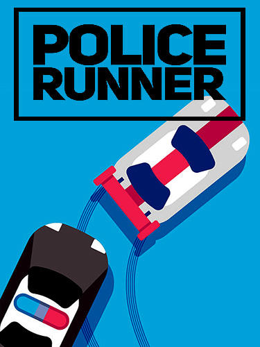 Police runner Screenshot