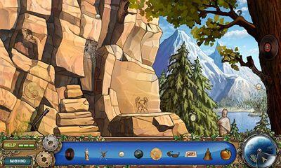 Treasure hunters screenshot 2