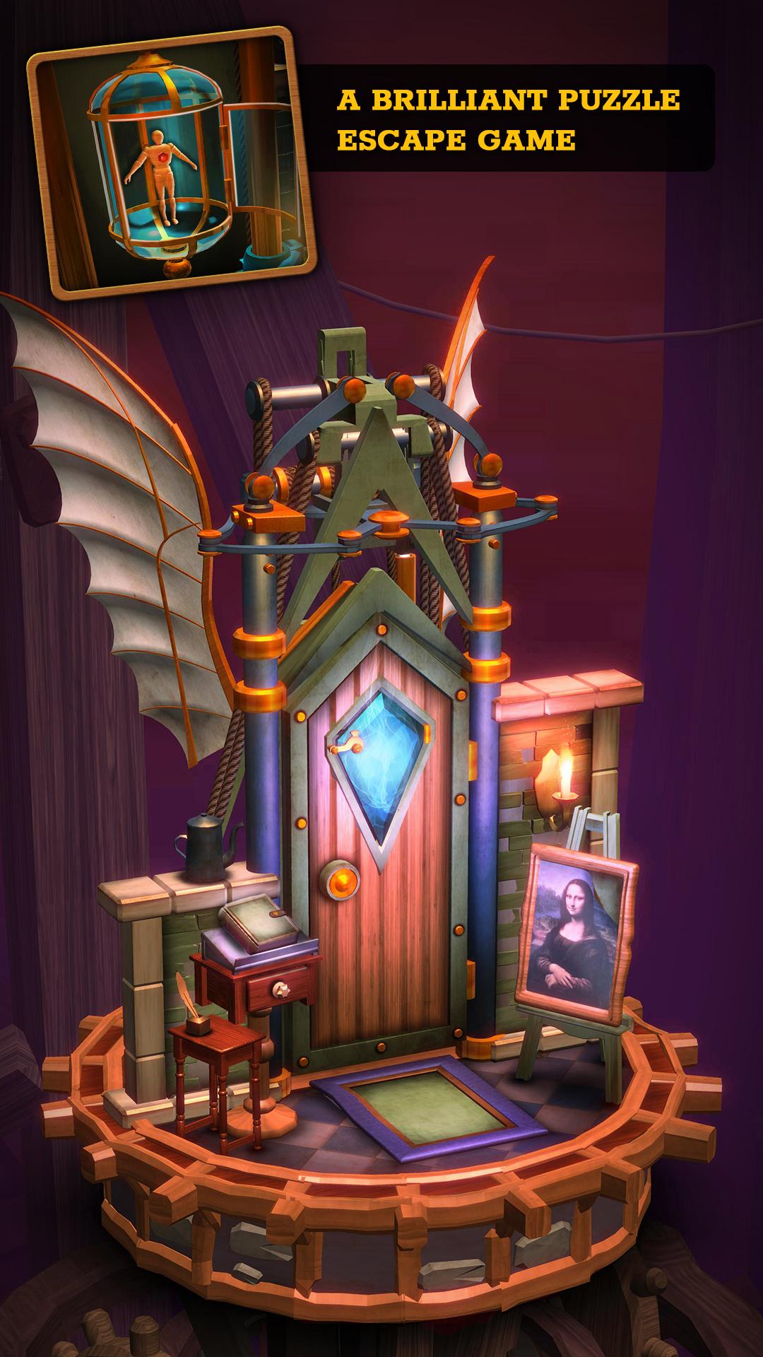 Doors: Origins screenshot 1