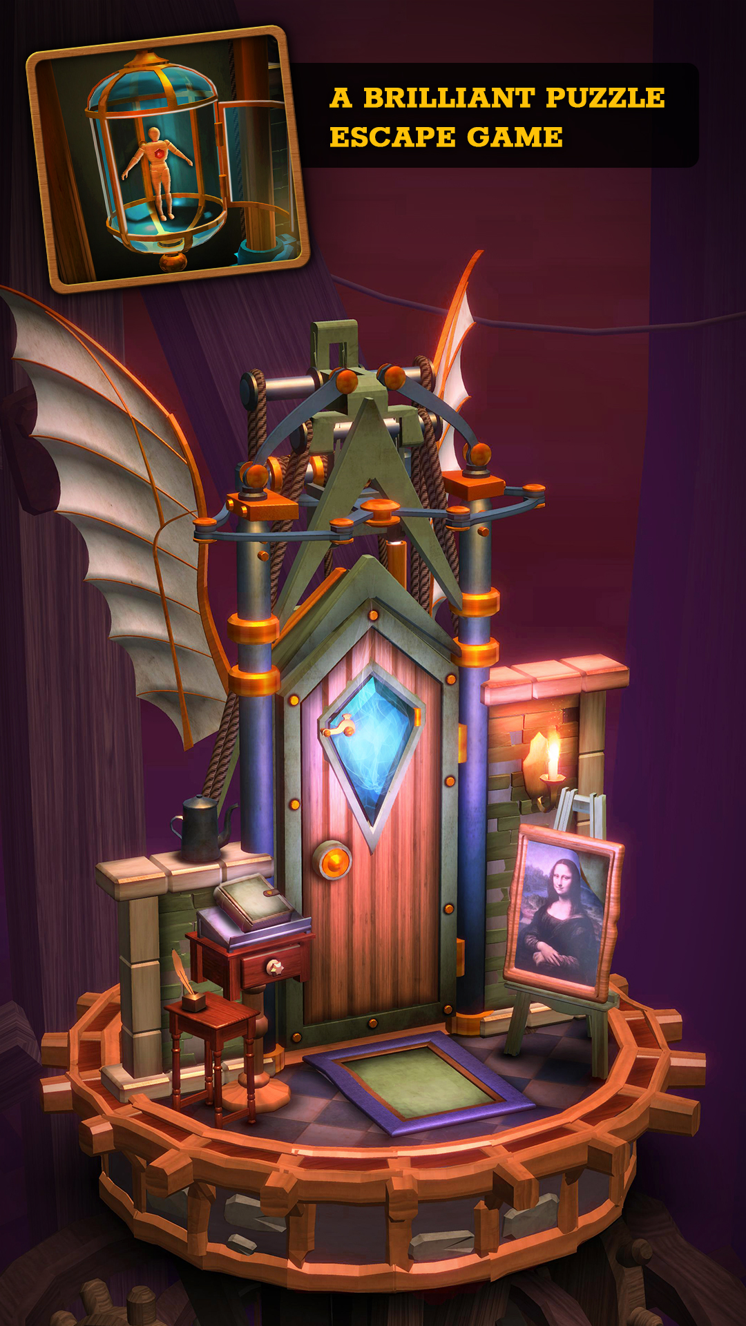 Doors: Origins скриншот 1