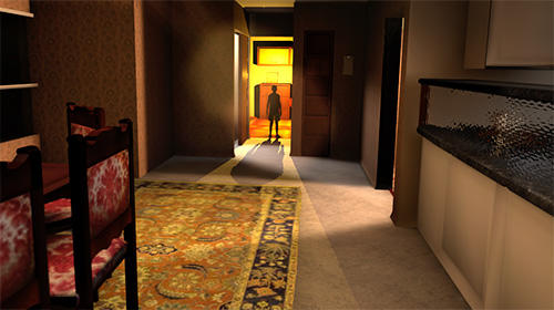 Last door 2: Terror and nightmares night für Android