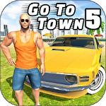 Go to town 5 Symbol