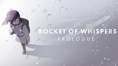 Rocket of whispers: Prologue скриншот 1